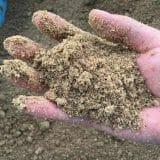 米ぬかボカシ肥の作り方と必要材料