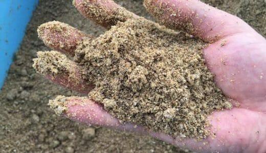米ぬかボカシ肥(ぼかし肥料)の作り方と必要材料