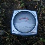 土壌の酸性度(pH)と測定・調整方法について