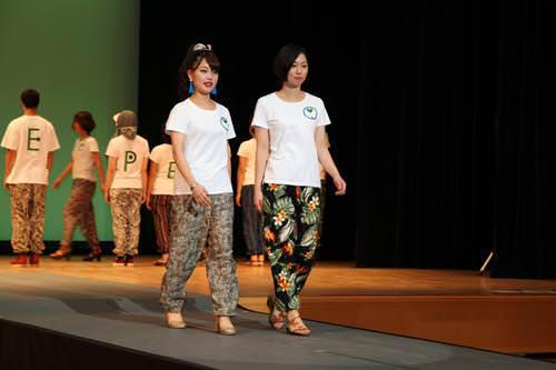 農業スタイルコレクション2013 in 長門油谷 with 会津若松